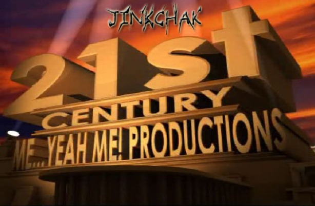 The 21st Century Me...yeah ME! Production Company
