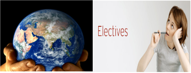 global electives