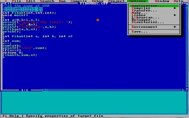 Turbo c simulator download