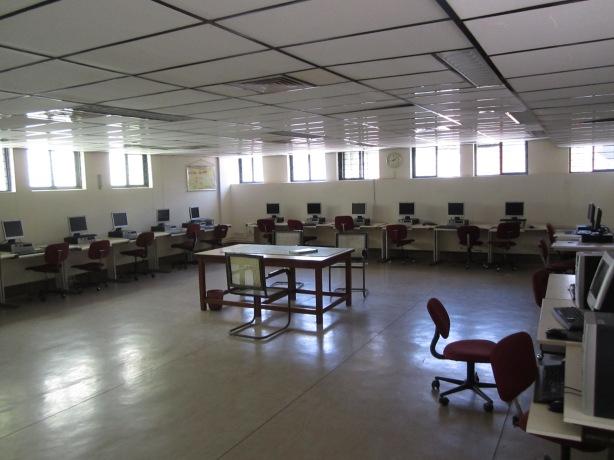 rvce computer lab