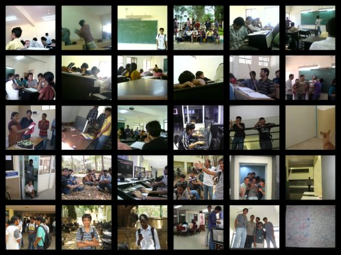rvce cse collage