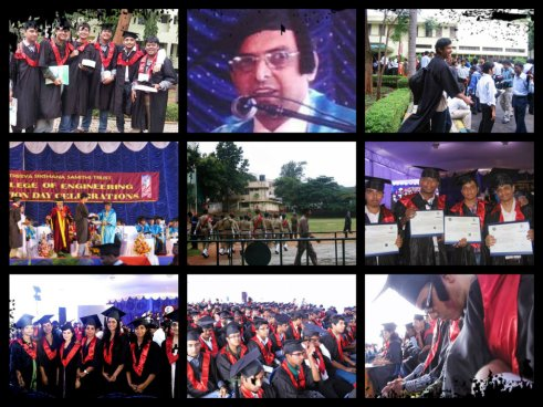 convocation collage 2