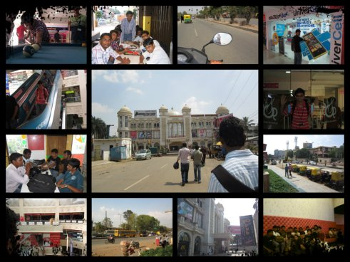 gopalan arcade collage